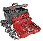 Craftsman 255 pc. Mechanics Tool Set with Lift Top Storage Chest